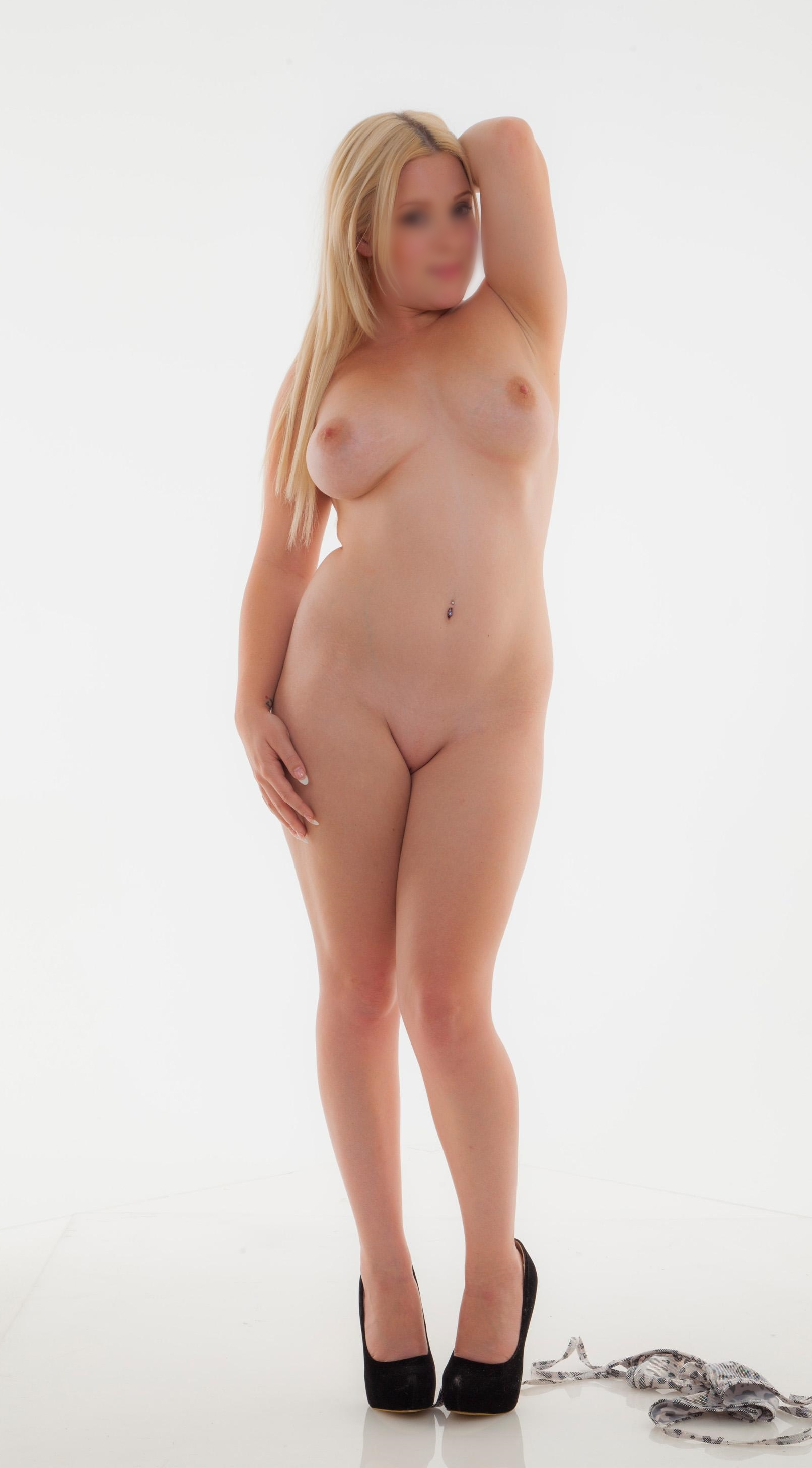 barcelona escort girl