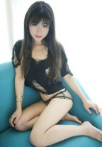 Candra – KL Call Girl