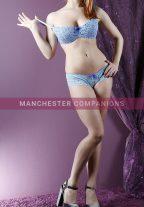 Anna Escort Manchester