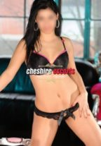 Yasmin Cheshire escort girl