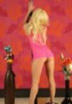 Tasha Stoclport outcall escort
