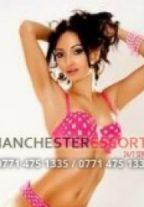 Aisha Manchester outcall